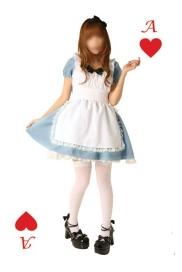 【メイド服】 アリスシリーズ スピードアリス