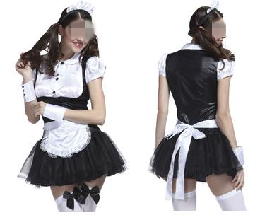 【ハロウィン仮装衣装】 マジカルメイド